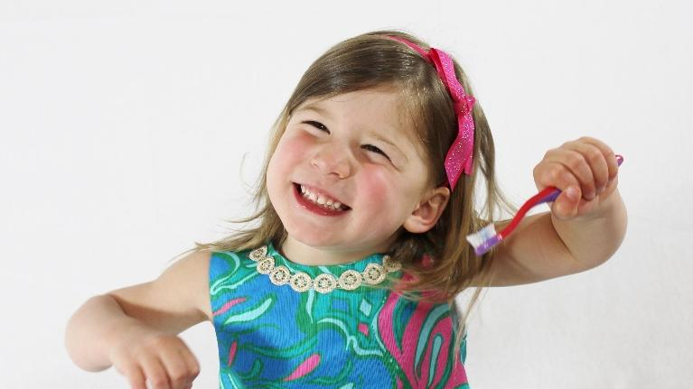Childrens Dentistry by Dr. Anthony Bartels, Jonesboro AR