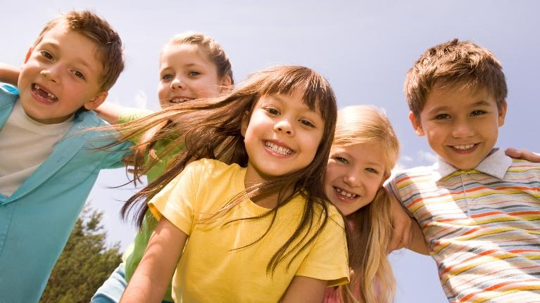 Your Child's First Visit with Dr. Anthony Bartels, DDS in Jonesboro AR